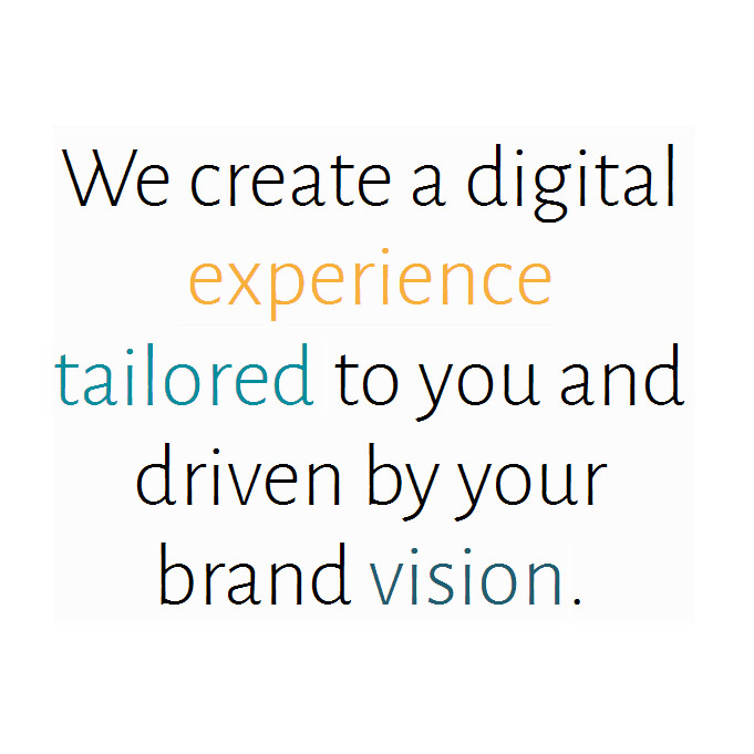 experience-tailored-vision