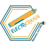Electricrayon websites and SEO